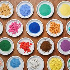pigments-colour