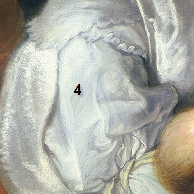 Rubens, The Gerbier Family | ColourLex | Art and Science