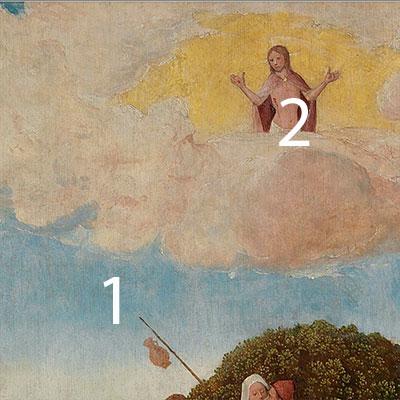 haywain triptych